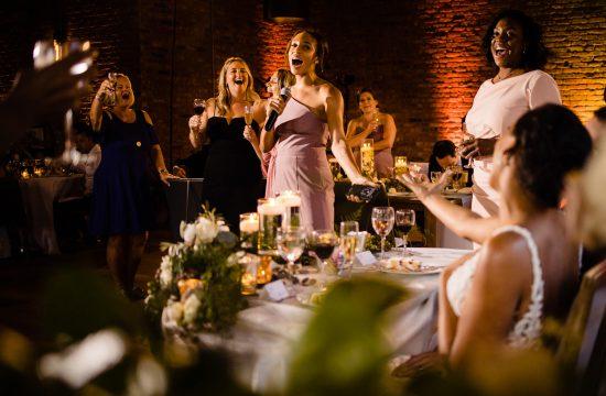 Loft Lucia Wedding - Chicago Wedding Photography