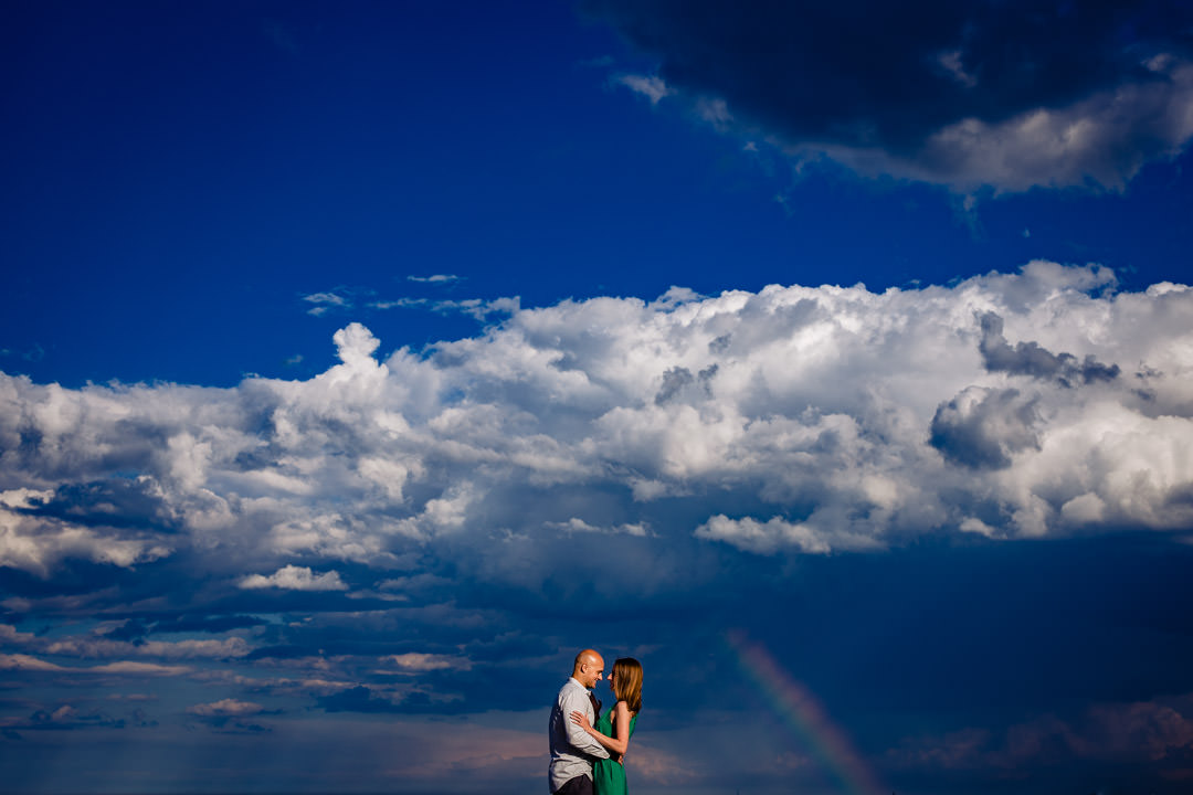 Diversey Harbor Wedding Photography