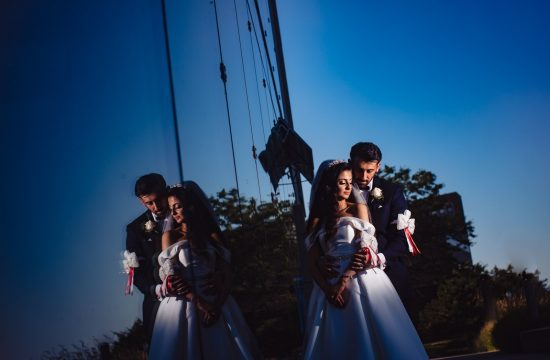 Assyrian Wedding Photographer Chicago