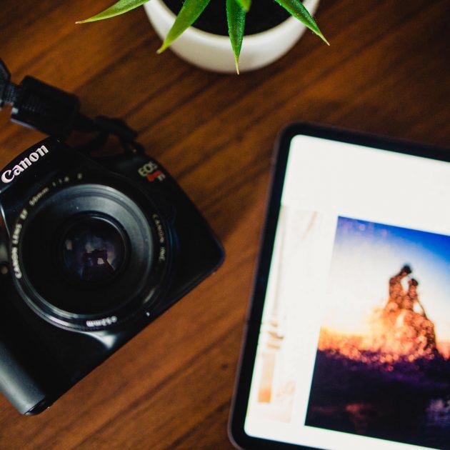 Best lens for Canon