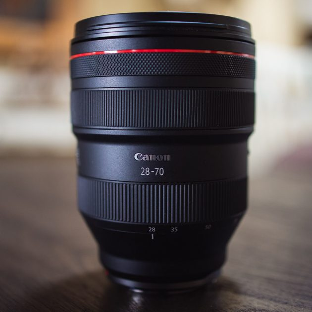 Canon RF 28-70 2.0L Review