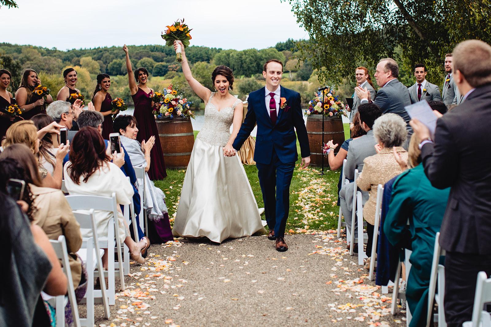 Grand Geneva Wedding
