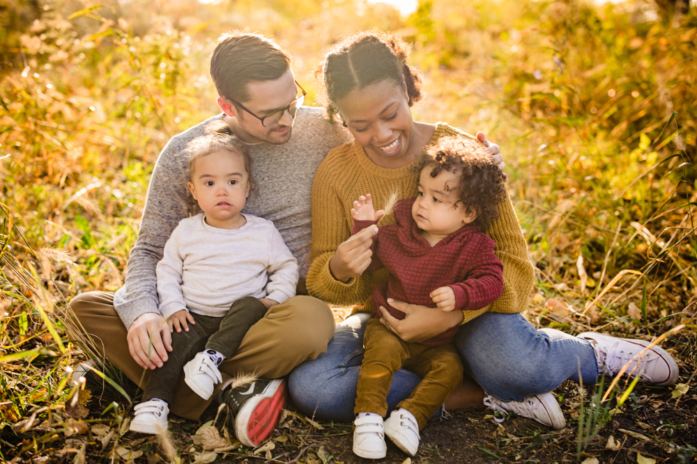 Best Chicago Family Photography