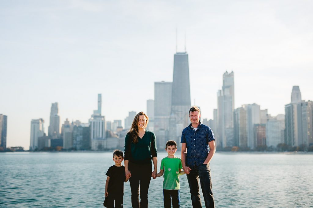 Best family photographer chicago